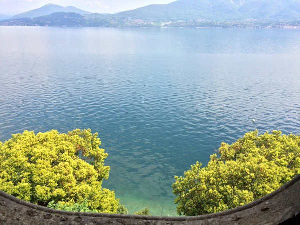 Bilocale Oggebbio Strada Statale 34 Del Lago Maggiore 1