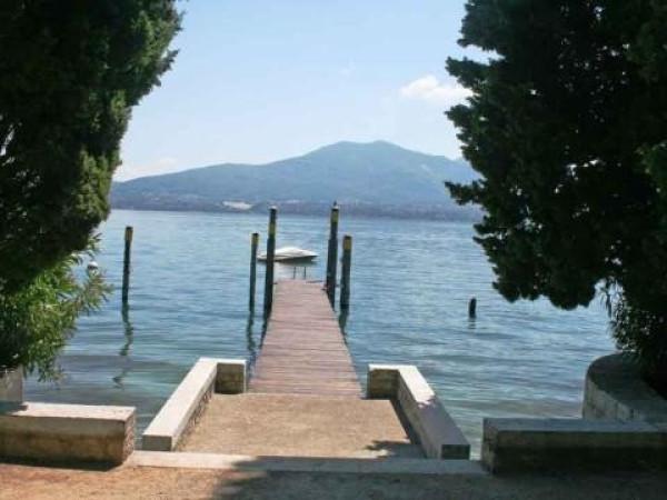 Bilocale Oggebbio Strada Statale 34 Del Lago Maggiore 9