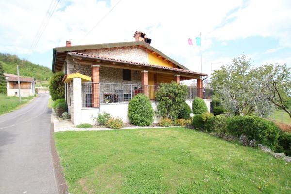 Villa in vendita a Arcugnano, 6 locali, prezzo € 330.000   Cambio Casa.it