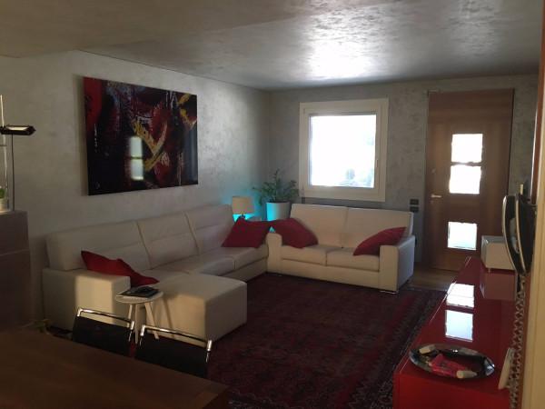 Appartamento in vendita a Costabissara, 3 locali, prezzo € 300.000 | Cambio Casa.it
