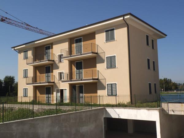 Bilocale Pontevico Via Tanzio Gambara 3