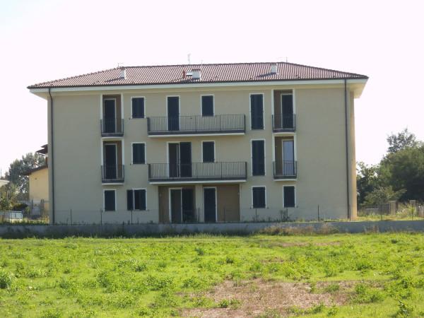Bilocale Pontevico Via Tanzio Gambara 4
