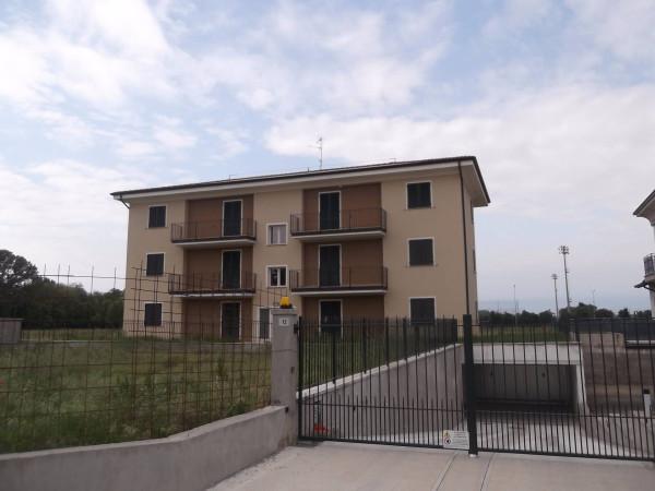 Bilocale Pontevico Via Tanzio Gambara 5