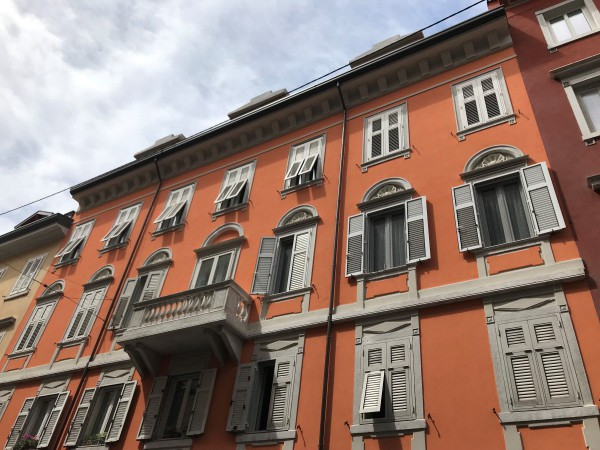 Bilocale Trieste Via Ginnastica 1