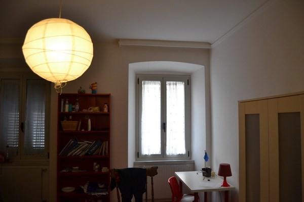 Bilocale Trieste Via Ginnastica 4