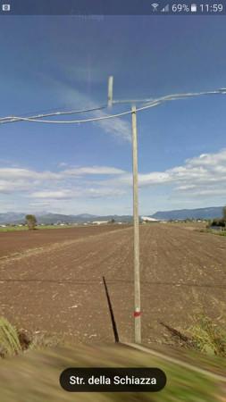 Terreno Agricolo in vendita a Pontinia, 9999 locali, prezzo € 93.000 | Cambio Casa.it