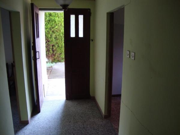 Soluzione Indipendente in vendita a Correggio, 3 locali, prezzo € 170.000 | Cambio Casa.it