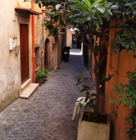 Bilocale Marino Via San Giovanni 3