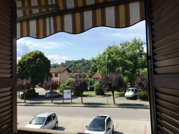 Appartamento in vendita a Monvalle, 3 locali, prezzo € 107.000 | Cambio Casa.it