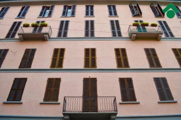 Bilocale Milano Via Giuseppe Mercalli 1