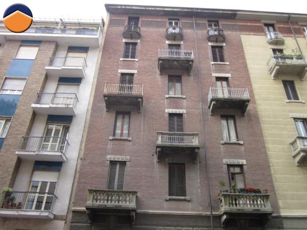 Bilocale Torino Via Arvier 1