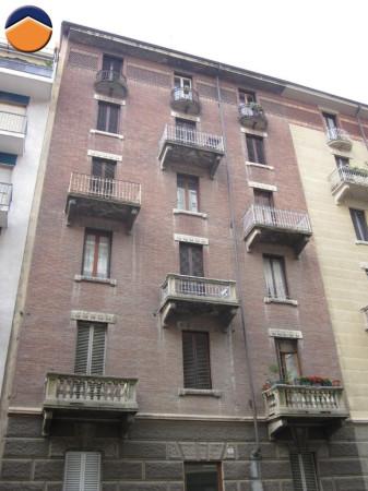 Bilocale Torino Via Arvier 10
