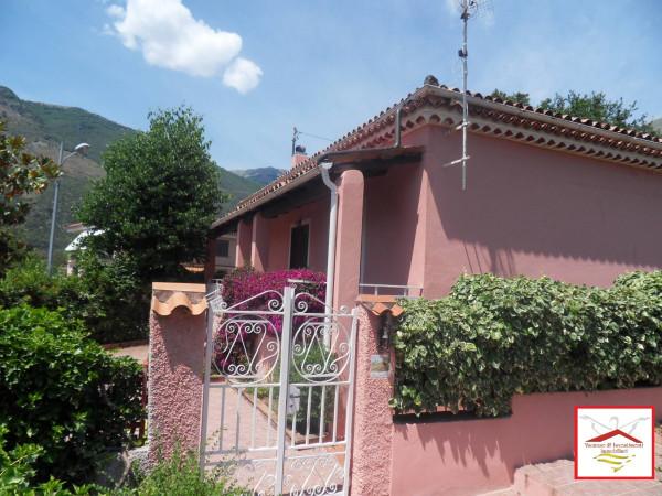 Villa in vendita a Maratea, 4 locali, prezzo € 210.000 | Cambio Casa.it
