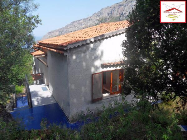 Villa in vendita a Maratea, 6 locali, prezzo € 240.000 | Cambio Casa.it