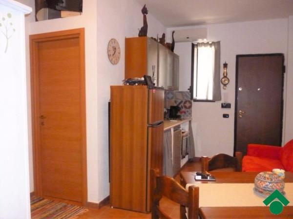 Bilocale Palermo Via Giardina, 73 4