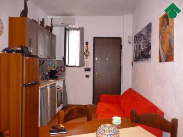 Bilocale Palermo Via Giardina, 73 6