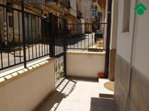 Bilocale Palermo Via Giardina, 73 8