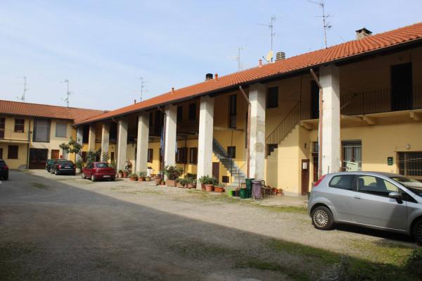 Bilocale Lissone Via Carlo Cattaneo 12