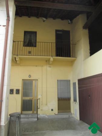 Bilocale Lissone Via Carlo Cattaneo 4