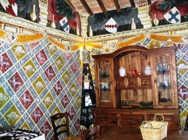 Soluzione Indipendente in vendita a Semproniano, 3 locali, Trattative riservate | CambioCasa.it