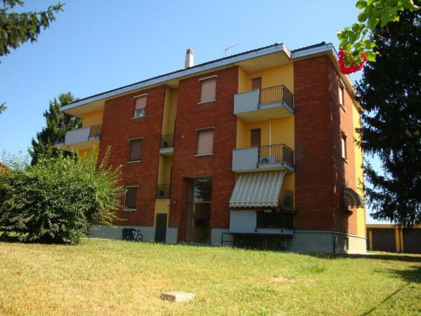 Appartamento in vendita a Caponago, 3 locali, prezzo € 103.000   Cambio Casa.it