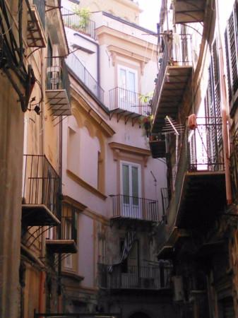 Bilocale Palermo Vicolo Paterna 1