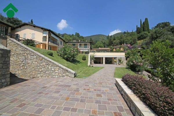Bilocale Gardone Riviera  10