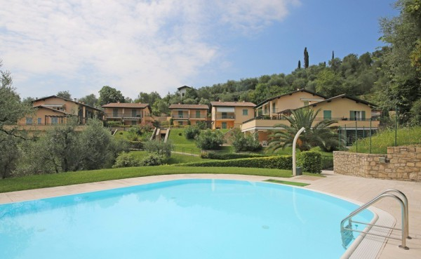 Bilocale Gardone Riviera  2