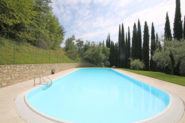 Bilocale Gardone Riviera  3