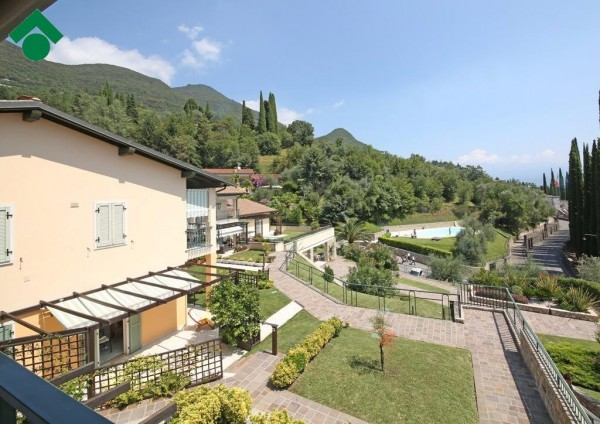 Bilocale Gardone Riviera  6