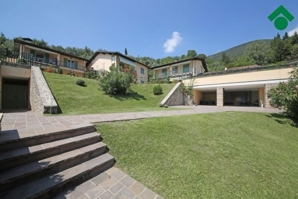 Bilocale Gardone Riviera  9