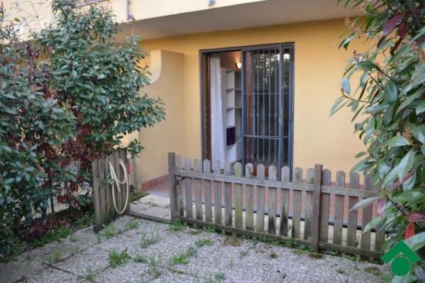 Bilocale Bernareggio Via Risorgimento, 29 11