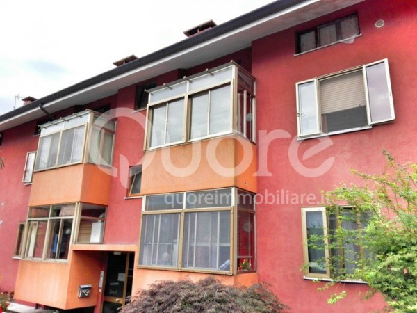 Bilocale Udine  8