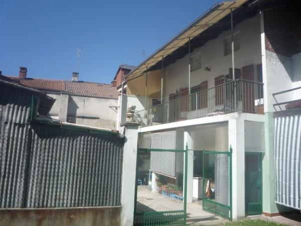 Soluzione Indipendente in vendita a Caluso, 4 locali, prezzo € 93.000 | Cambio Casa.it