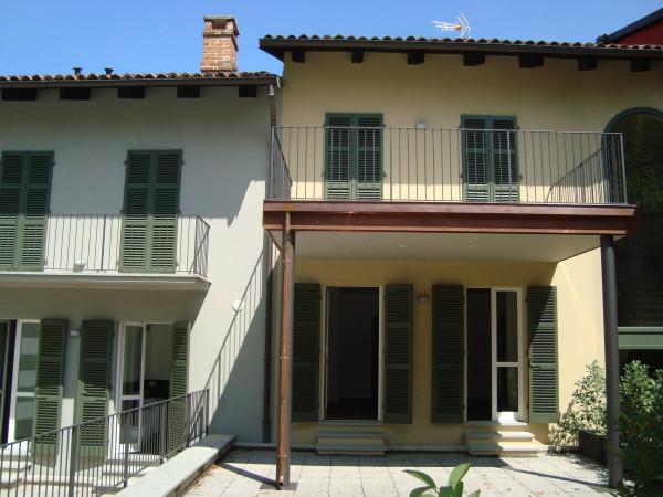 Appartamento in affitto a Chieri, 5 locali, prezzo € 1.400 | Cambio Casa.it