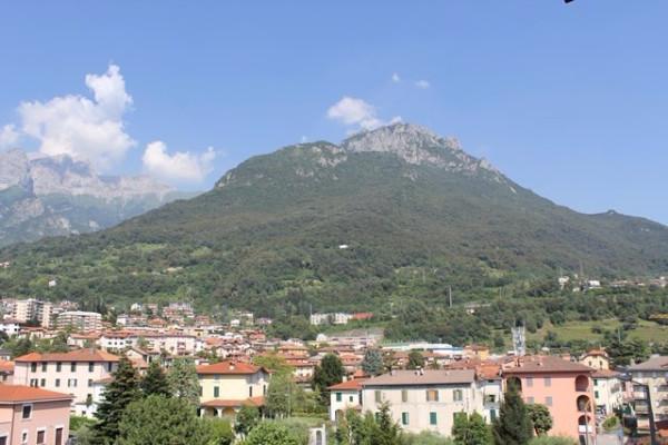 Bilocale Mandello del Lario Via Risorgimento 7