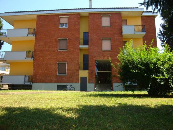 Appartamento in vendita a Caponago, 2 locali, prezzo € 66.000   Cambio Casa.it