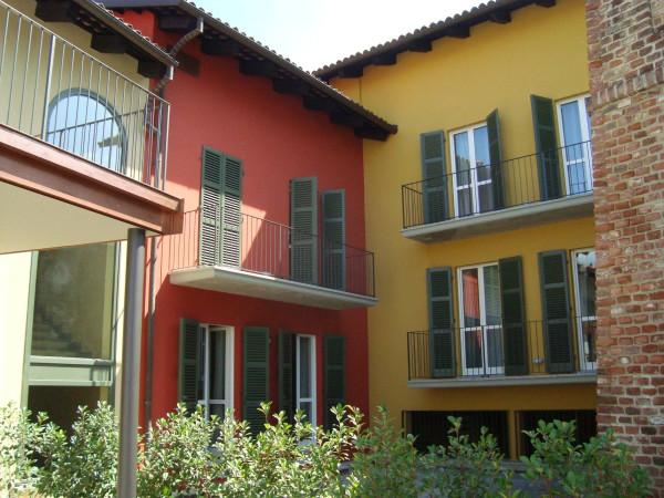 Appartamento in affitto a Chieri, 6 locali, prezzo € 1.800 | Cambio Casa.it