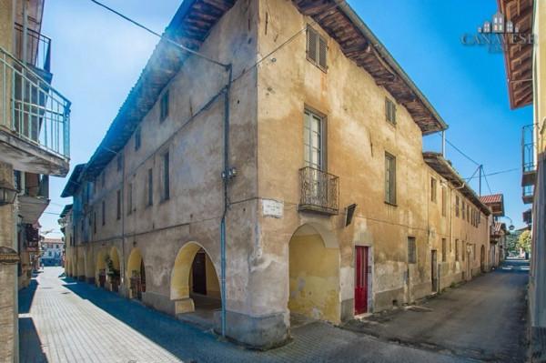 Appartamento in Vendita a Rivara Centro: 4 locali, 121 mq