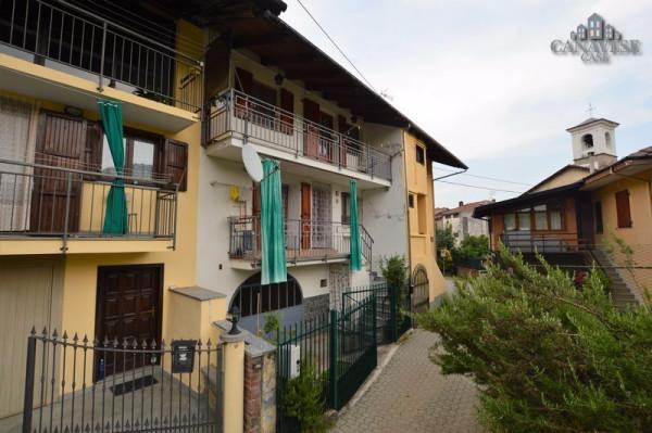 Casa indipendente in Vendita a Issiglio Centro: 4 locali, 156 mq