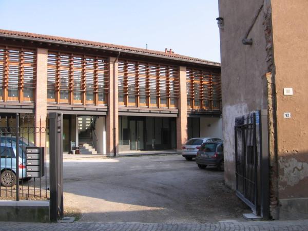 Ufficio / Studio in vendita a Castegnato, 4 locali, prezzo € 205.000 | Cambio Casa.it