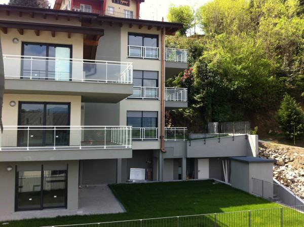 Attico / Mansarda in vendita a Leggiuno, 3 locali, Trattative riservate | Cambio Casa.it