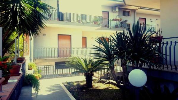 Appartamento in Affitto a Acireale Periferia: 4 locali, 110 mq
