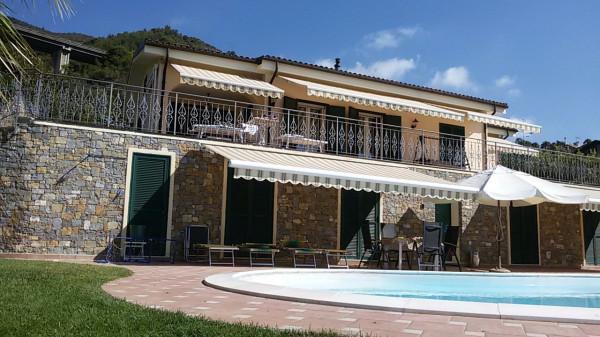 Villa in vendita a Ospedaletti, 6 locali, prezzo € 1.650.000   Cambio Casa.it