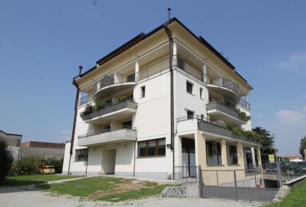 Attico / Mansarda in vendita a Castellanza, 4 locali, prezzo € 220.000 | Cambio Casa.it
