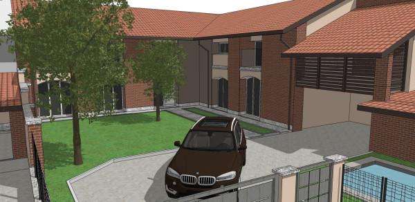 Villa in vendita a Cassano Magnago, 6 locali, prezzo € 320.000   Cambio Casa.it