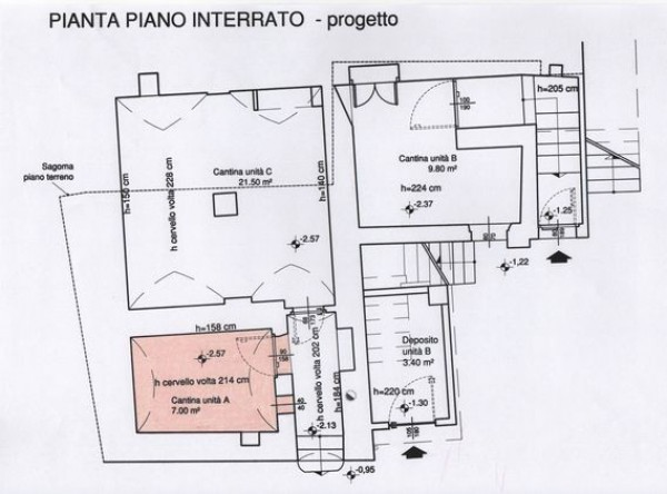 Bilocale Gignod Frazione Signayes 10
