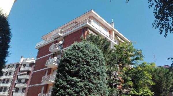 Appartamento in affitto a Gallarate, 3 locali, prezzo € 1.000 | Cambio Casa.it