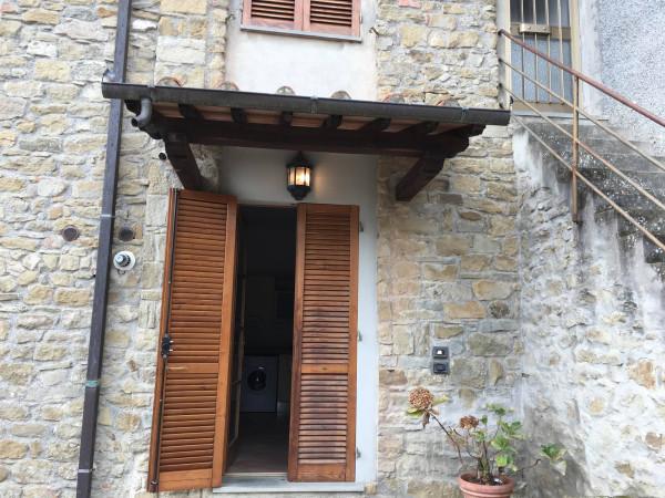 Bilocale Arezzo Località Il Poggetto 1