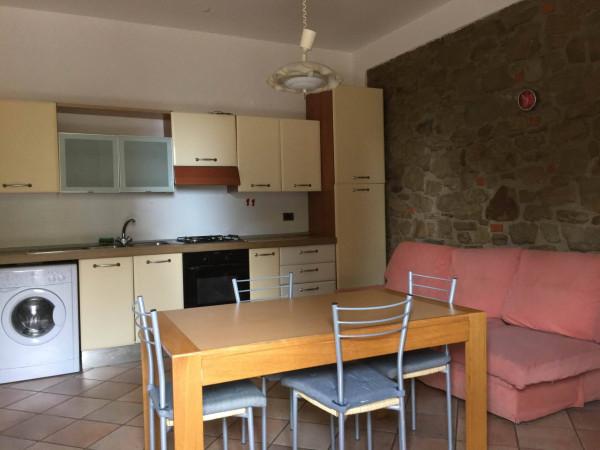 Bilocale Arezzo Località Il Poggetto 2
